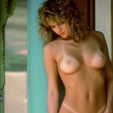 Shannon Williams Penthouse Pet of the month November 1991