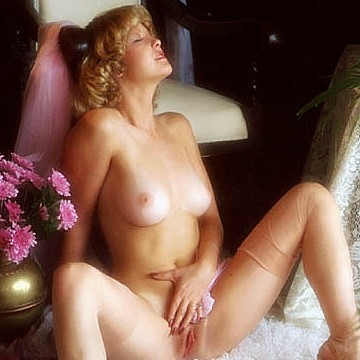 Shastra Lindstrom Penthouse Pet of the month March 1979