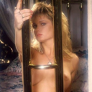 Stacey Lynn Penthouse Pet of the month January 1990
