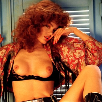 Venesuela Penthouse Pet of the month May 1989