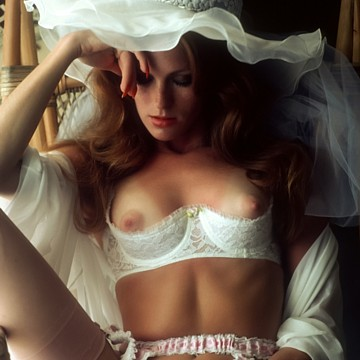 Victoria Lynn Johnson Penthouse Pet of the month August 1976