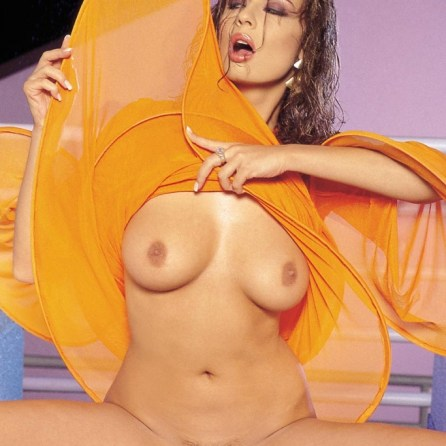 Svetla Lubova nude in her July 2004 Penthouse Pet Of The Month photo spread 008
