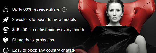 Become A Model For Stripcash