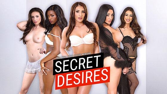Secret Desires (2017)