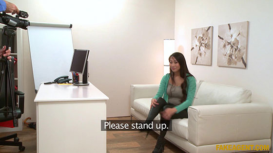 Sharon Lee (Big Boobs Asian Wants Hard Fuck / 06.05.2017)