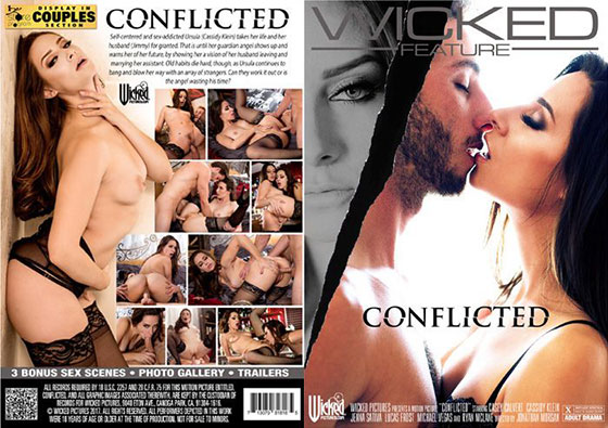 Conflicted (2017)