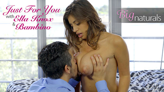 Ella Knox (Just For You / 01.20.2018)