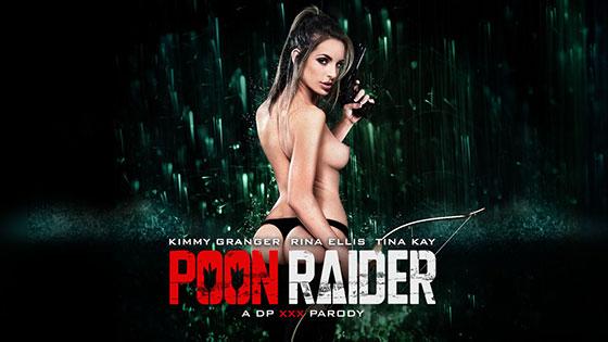 Poon Raider: A DP XXX Parody (03.14.2018)