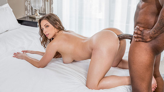Lily Love (My Dream Hook Up 2 / 05.10.2018)