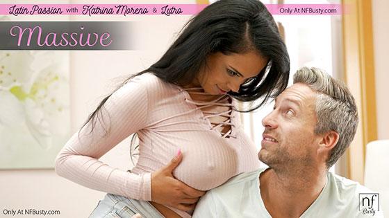 Latin Passion with Katrina Moreno