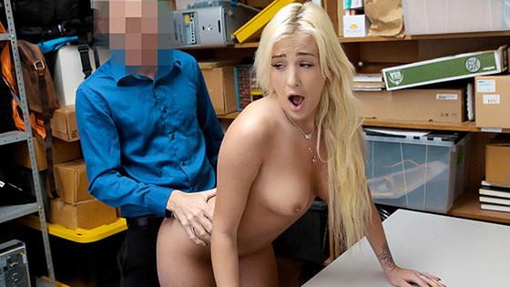 [Shoplyfter] Daisy Lee (Case No. 8455992 / 05.02.2018)