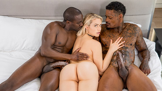 BBC For A Favour with Mia Malkova