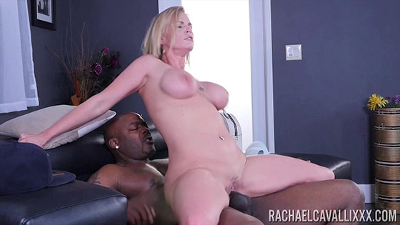 Neighbor Knock Up with Rachael Cavalli
