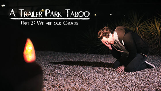 Trailer Park Taboo Part 2 with Kenzie Reeves, India Summer