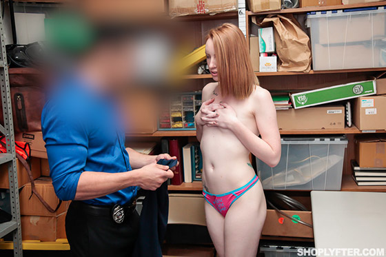 [Shoplyfter] Katy Kiss (Case No. 1174875 / 06.27.2018)
