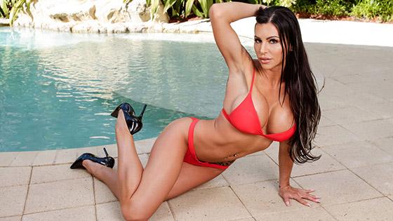 Bikini Bods with Melissa Lynn