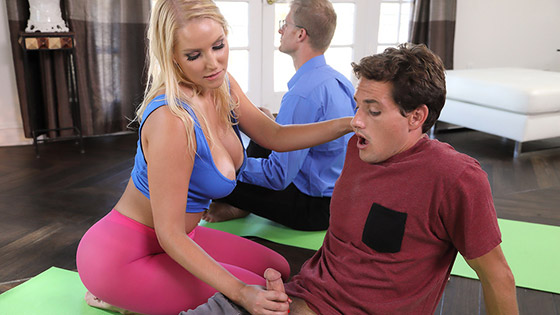 Full Load-Us Fucking with Vanessa Cage