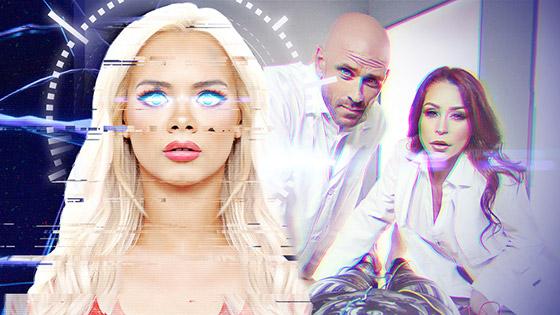 Pornisity with Elsa Jean, Monique Alexander