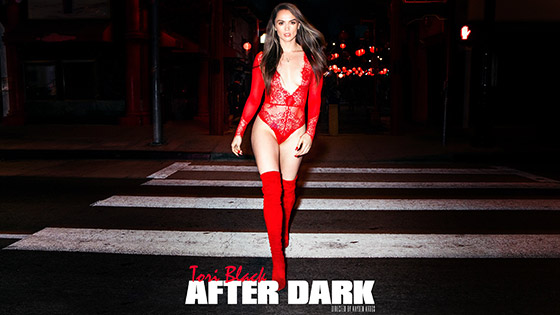 After Dark Part 1 with Tori Black