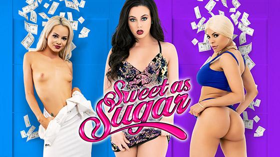 Sweet As Sugar with Elsa Jean