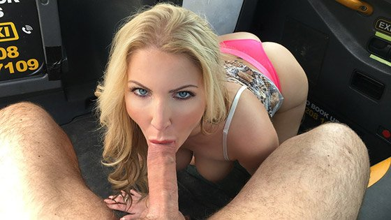 Titwank rimjob hard sex and creampie with Georgie Lyall