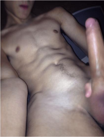 porno gay hetero flagras mijando