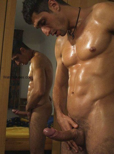 Fotos de homens mostrando a rola