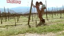 Video porno de la famosa Argentina Silvina Luna