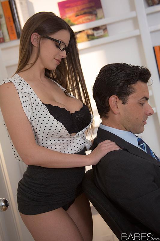 las mejores tetas del porno secretarias xxx