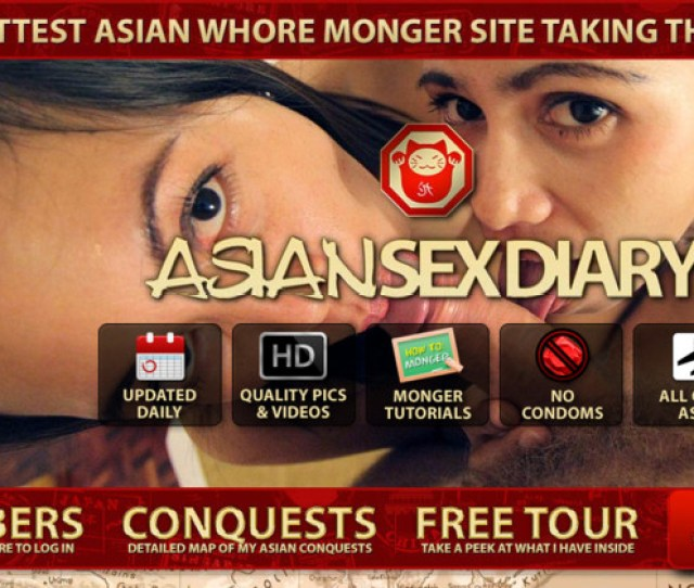 Asiansexdiary Com