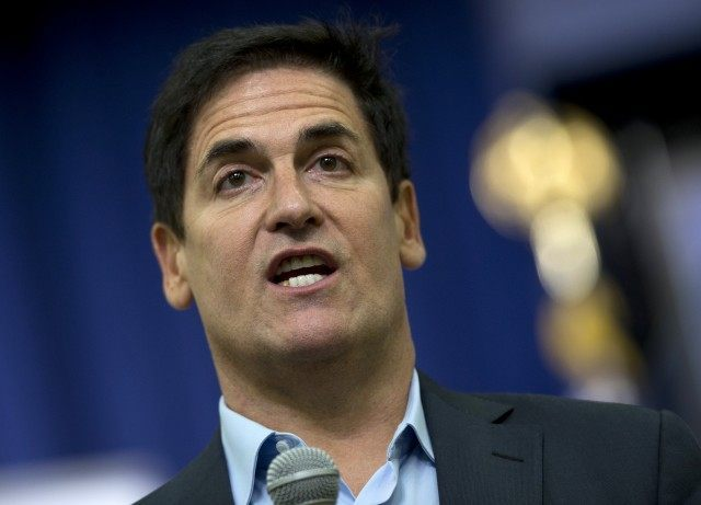 Mark Cuban Proves Money Can't Buy You Brains – How Did He Get Rich When He Doesn't Even Understand Basic Politics?