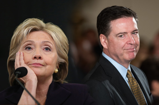 IMMUNITY & SIDE DEALS: FBI Agents Ready to Revolt Over Cozy Clinton Probe