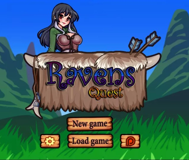 Ravens Quest Version