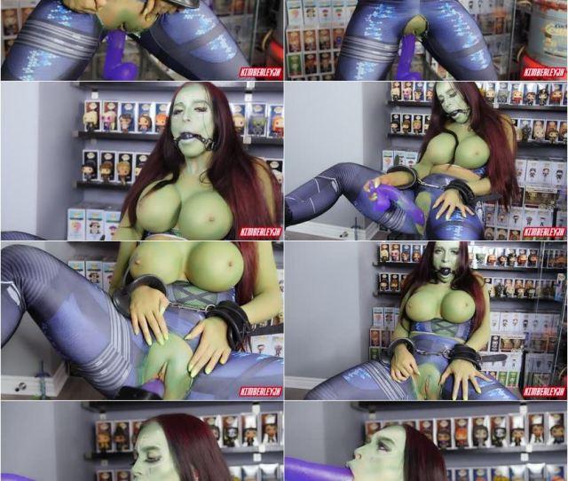 Kimberleyjx Avengers Infinity Whore Full Hd Mp
