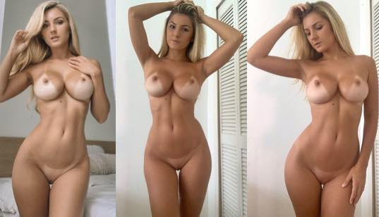 FULL VIDEO: Polina Aura Nude Onlyfans Leaked!
