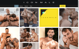 Iconmale - Best Premium Gay Porn Sites