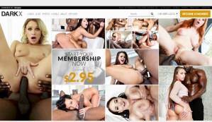 HardX - Best Premium Hardcore Porn Sites