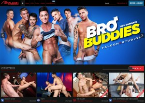FalconStudios - Best Premium Gay Porn Sites