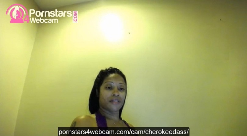 Cherokee D Ass Live Cam Sex Picture