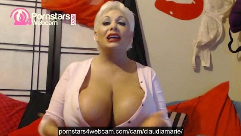 Claudia Marie Cam Sex Picture