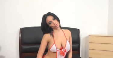 Anissa Kate Webcam Show Picture