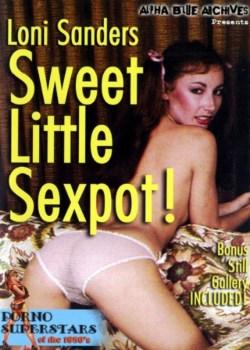 Loni-Sanders--Sweet-Little-Sexpo