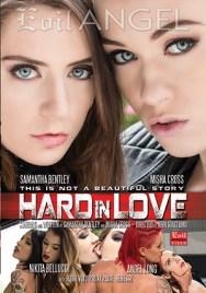 Samantha Bentley (Hard in Love)