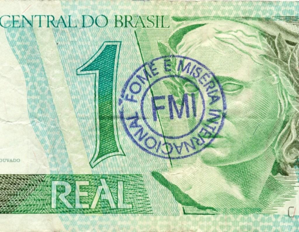 FMI (Fome e Miséria Internacional)