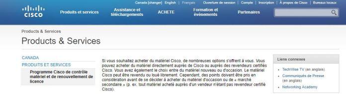 Le matériel Cisco peut être revendu ou loué librement - Les 76 virements internationaux de1.047.060 euros que RANARISON Tsilavo considèrent comme illicites ont une contre partie et les 76 OVs ont été signés par le plaignant lui-même : la preuve complète est ici !