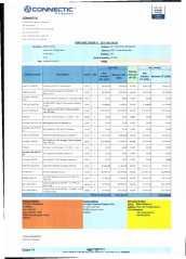 RANARISON Tsilavo ont signé les bons de commande de EMERGENT pour WESTCON Africa Page23 - Ce n'est qu'en septembre 2012, que RANARISON Tsilavo reçoit la confirmation que la société française EMERGENT NETWORK appartient exclusivement à Solo