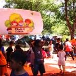 Dompet Dhuafa Dirikan Dapur Umum dan Taman Ceria untuk Pengungsi Gempa Ambon