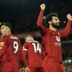 Carragher: Liverpool Butuh Penyerang Keempat