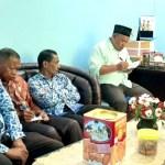 Kakandepag SBT Ajak Seluruh KUA Bersaing dalam Komitmen dan Pelayanan
