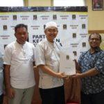 PKS Resmi Usung Usman-Bassam di Pilkada Halsel 2020
